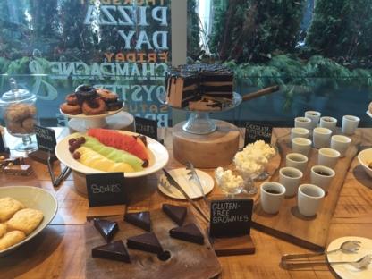 Montecito - American Restaurants