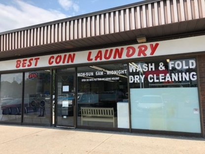 View Best Coin Laundry's Scarborough profile