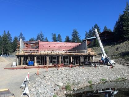 Eagle Rock Crane - Crane Rental & Service