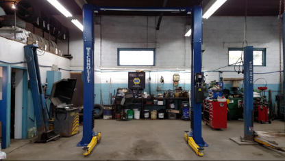 Auto Mécanique Trottier - Auto Repair Garages - 819-858-2717