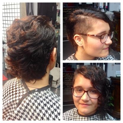 Dita's Hair Salon - Eyebrow Threading - 519-667-4000