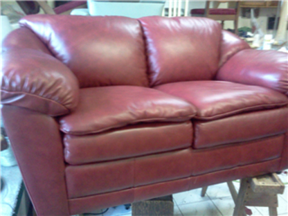 View Golden Touch Upholstery's Weston profile