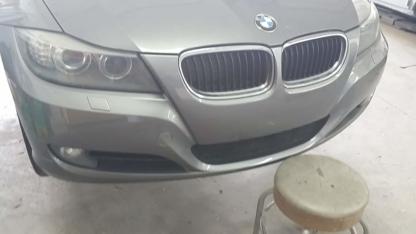 Carrosserie J.D - Réparation de carrosserie et peinture automobile