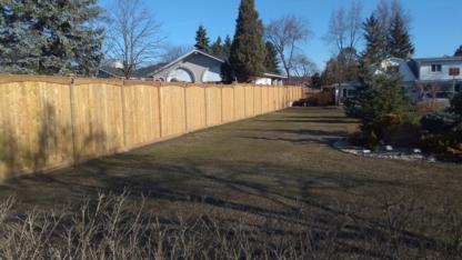 County Wide General Contractor - Decks