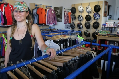 On The Rivet - Bicycle Stores - 604-677-0700