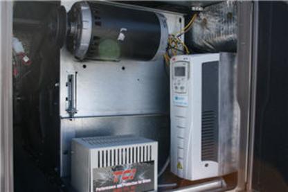 Climatair - Entrepreneurs en chauffage - 819-213-6969