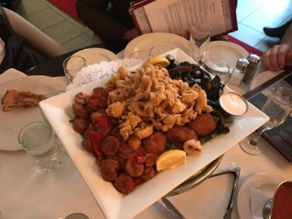 View Bocci Restaurant Bar Lounge's LaSalle profile