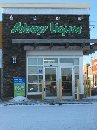 View Sobeys Liquor's Calgary profile