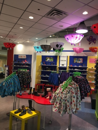 Kiddos Footworks - Shoe Stores