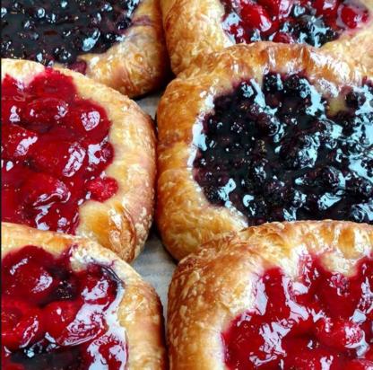 Boulangerie artisanale le Petit Petrin - Boulangeries - 418-769-0919