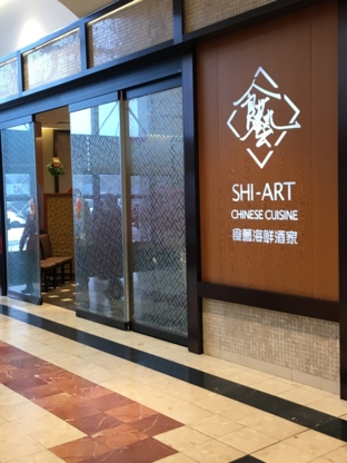 Shi Art Chinese Cuisine - Chinese Food Manufacturers & Distributors