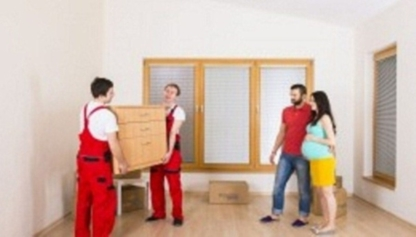 Stocker's Moving & Storage - Moving Services & Storage Facilities