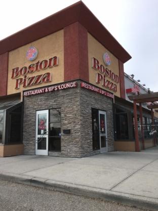 Boston Pizza - Pizza & Pizzerias - 403-250-5200
