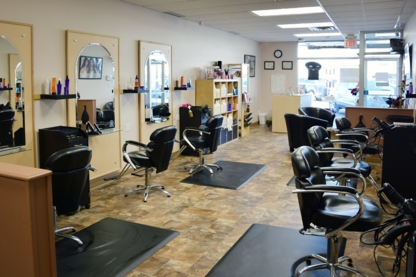 Studio Max Hair & Beauty - Hairdressers & Beauty Salons - 780-948-0085
