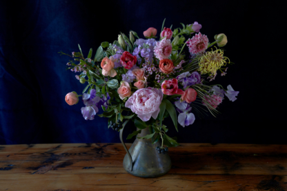 Willem And Jools Flowers - Florists & Flower Shops - 416-588-5566