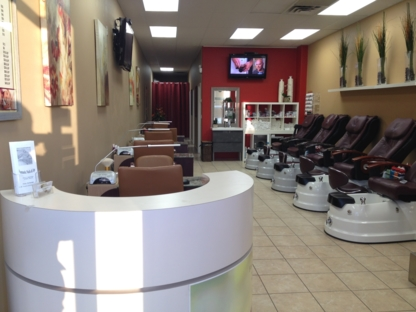 Fantastic Nails & Spa - Ongleries - 780-459-8968