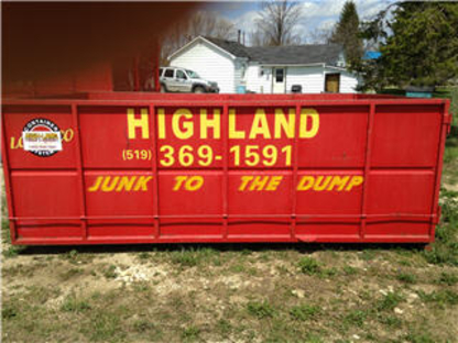 Highland Water Well Drilling Inc - Water Well Drilling & Service - 519-369-6363