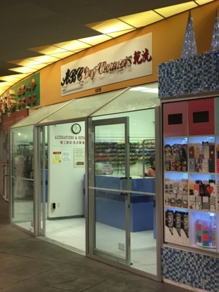 ABC Dry Cleaners - Dry Cleaners