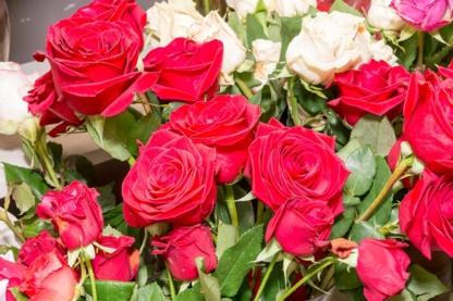 Mostly Roses & Nature's - Florists & Flower Shops