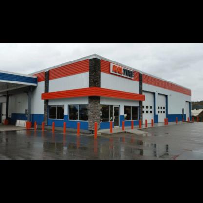 Kal Tire - Car Repair & Service