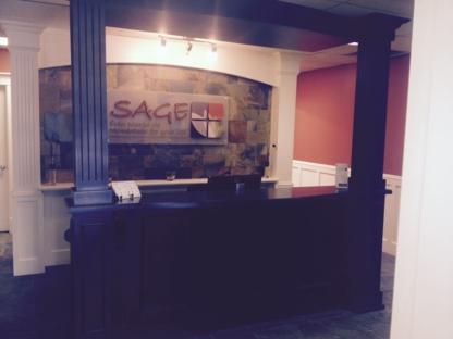 Sage Solutions Inc - Mediation Service - 506-857-3258