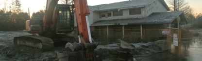 Inner-City Demolition Ltd - Residential Garbage Collection - 604-327-0957