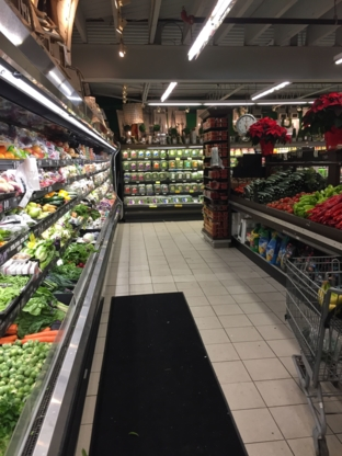 Garden Foods Ltd - Grocery Stores - 905-857-1227
