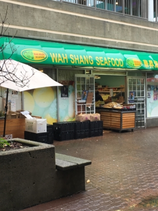 Wah Shang Supermarket Ltd - Grocery Stores
