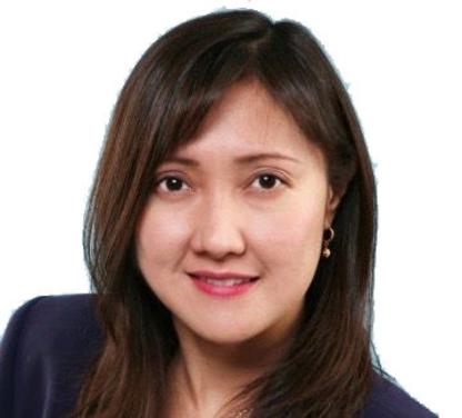 Lilian Legaspi - The Mortgage Centre - Mortgages