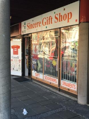 Sincere Gift Shop - Souvenirs