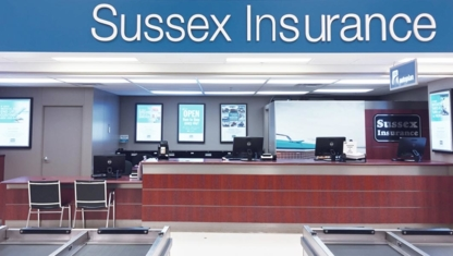 Sussex Insurance - Insurance Agents & Brokers - 250-762-8846