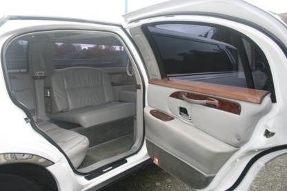 View Ascot Limousine Services Ltd's Saanich profile