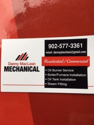 Dan Maclean Mechanical - Heating Contractors