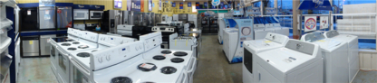 Budget Appliance - Major Appliance Stores