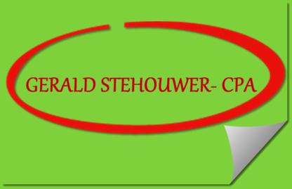 Gerald Stehouwer- CPA - Accountants