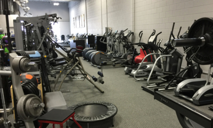 Fitness West - Fitness Gyms
