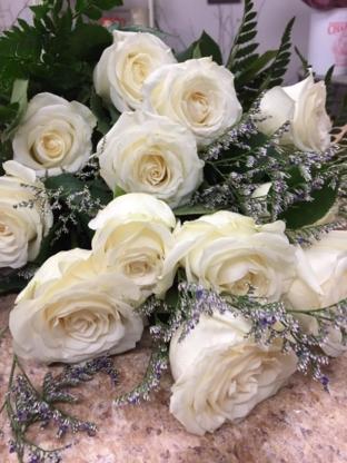 Carman Florists & Gift Boutique - Fleuristes et magasins de fleurs - 204-745-2504