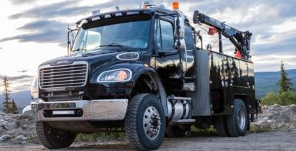 PM Mechanical Ltd - Truck Repair & Service