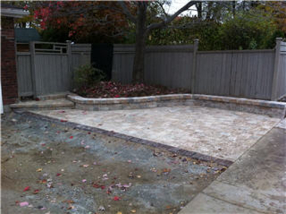 CNS Property Services & Landscaping Ltd - Landscape Contractors & Designers - 416-491-5308