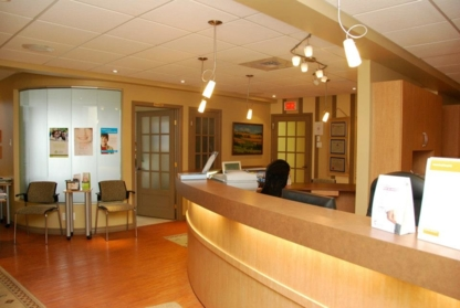 Clinique Dentaire Éric Lajoie - Dentists - 450-669-7421