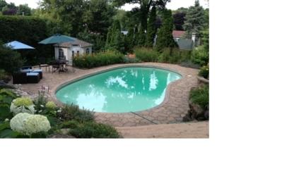 Aqua-Concept - Swimming Pool Contractors & Dealers