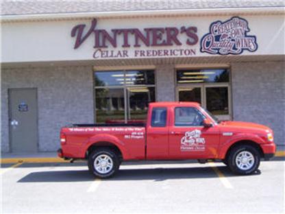 Vintner's Cellar - Wedding Planners & Wedding Planning Supplies - 506-459-4241