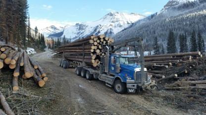 RGM Holdings Ltd. - Trucking - 778-517-5257