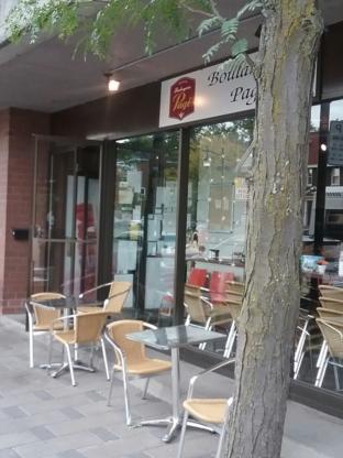Le Moulin de Saint-Lambert (Boulangerie Pagé) - Boulangeries - 579-720-7111