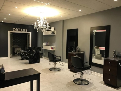 Dreams Hair Design - Épilation à la cire - 416-901-1180