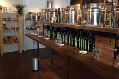 Olive Pressée Comptoir Dégustatif - Épiceries fines