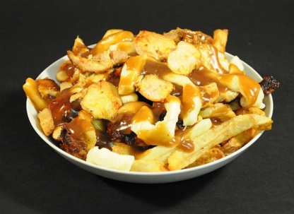 3 Brothers Shawarma & Poutine - Middle Eastern Restaurants - 613-707-7659