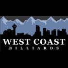West Coast Billiards - Pool Tables & Equipment