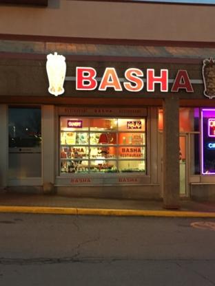 Restaurant Basha 08 - Restaurants