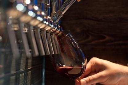The Wine Bar - Restaurants - 604-681-4144